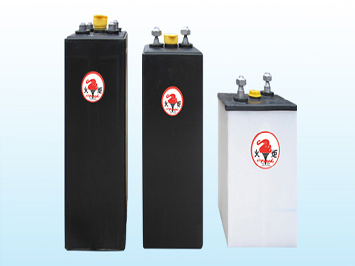 GB series traction battery