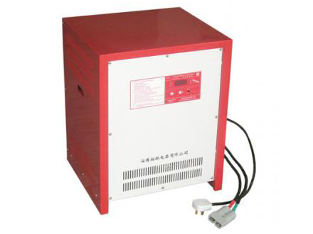 Supply SCR tractor automatic charger